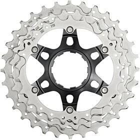 Shimano Ultegra CS-R8000 Kaseta rowerowa do 11-32 z. srebrny